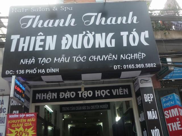 bang hieu alu,bảng hiệu quảng cáo