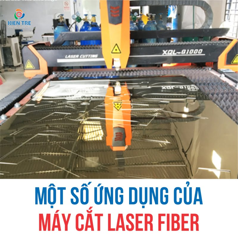 Ứng Dụng Của Máy Cắt Laser Fiber   Quảng Cáo Kiến Trẻ